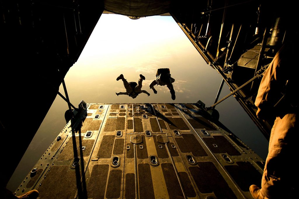 How much does it cost to skydive in the UK - Skydiving ...