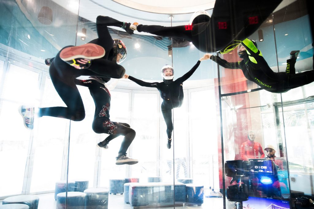 How Much Does It Cost To Indoor Skydive